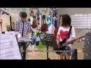 Violetta: Leon, Ludmila und Naty singen entre tu y yo
