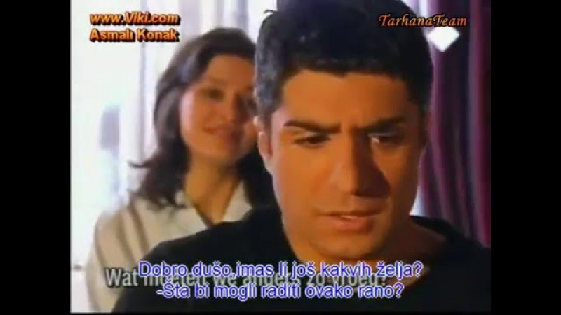 Seymen i Bahar- Godišnjica braka (Asmali Konak)