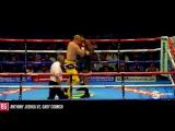 Топ 100 Лучших нокдаунов 2015 года в боксе