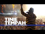 Tinie Tempah feat. Zara Larsson - 'Girls Like' (Live At The Summertime Ball