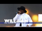 Will.i.am - Full Summertime Ball Set!