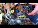 Бензопила дружба 4, ремонт двигателя.правильная разборка и нюансы