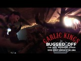 Garlic Kings - Bugger Off  (The Real McKenzies cover) (live@Datscha bar St.Petersburg. 2016.03.17)