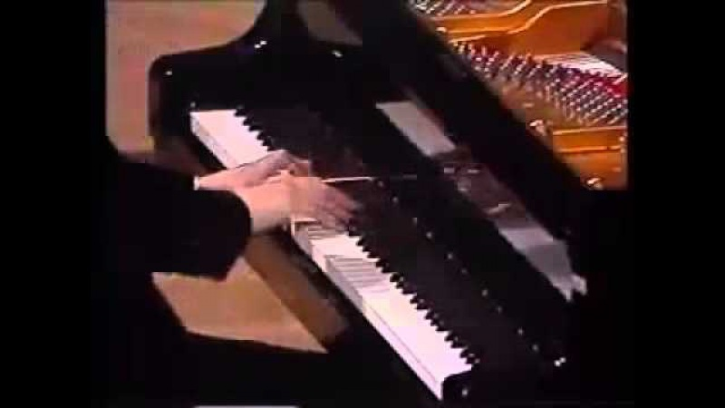 Stanislav Bunin - Chopin - Ballade No 4 in F minor, Op 52