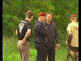 Тактико-полевые испытания для будущих спецназовцев провели ветераны спецподразделений
