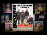 Barenaked Ladies - One Week Official Lyric Video