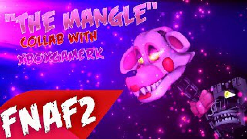 (SFM) (CollabXboxGamerK) The Mangle REMADE |Possession of Hate|
