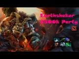 Игра на Earthshaker(Шейкере)- Эпичные Эхослемы MLG NO SCOPE360