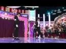 091226 Star King Super Junior SHINee-Michael Jackson Dance