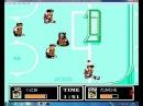 Ike Ike Nekketsu Hockey Bu Subette Koronde Dai Rantou Famicom By Sting