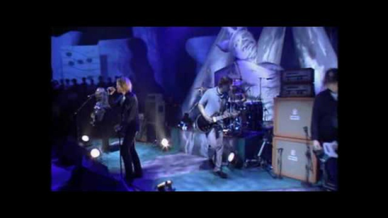 Screaming Trees - Halo of Ashes 30/11/96 HQ