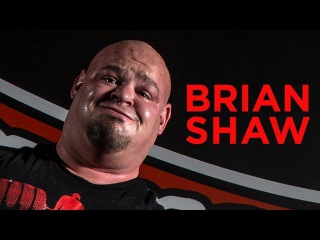 Biggest Deadlift EVER at SuperTraining: 837 Pounds by World's Strongest Man Brian Shaw