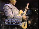 Danny Gatton on Nightwatch, 1989