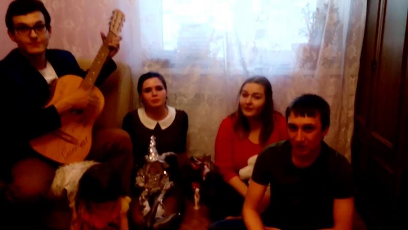 У Карины Шишкаревой день рождения