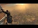 Assasin`s Creed Rogue 16 - Нотр-Дам и Париж [60 FPS]