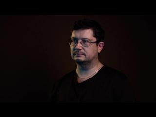 Всеволод Кузнецов голос Брэда Питта, Антонио Бандераса, Тома Круза и Киану Ривза