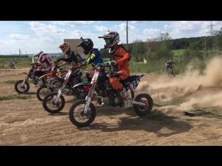 Art of minimotocross_Jazzmoto