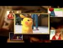 Трейлер. Фильм Покемон. Адаптация игры. Япония.