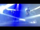 Charlie Disney live | Moscow | Мумий Тролль Music Bar| 5.04.16