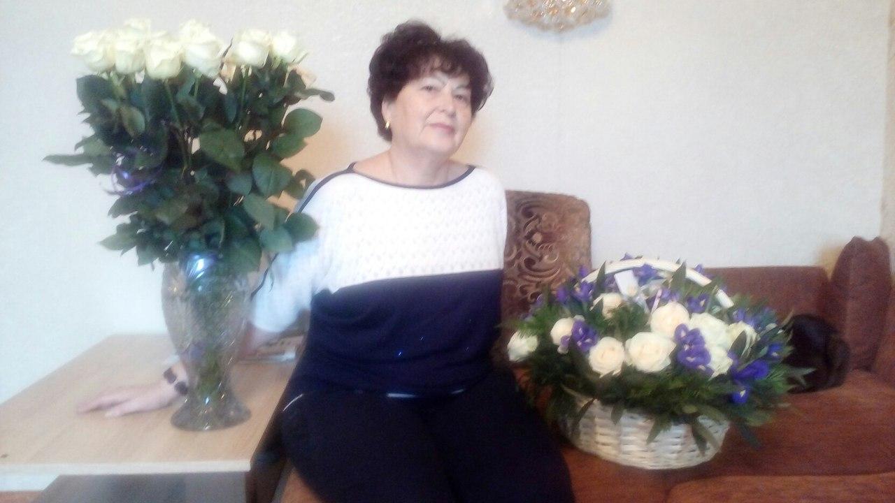 Татьяна Горячая - фото №1