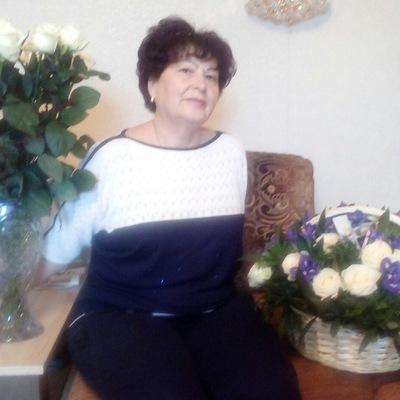 Татьяна Горячая