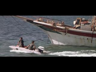Искатели приключений 1967 / Les aventuriers / Робер Энрико