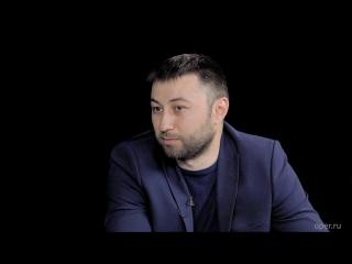 Разведопрос. Ахмат Аппаков про историю Кавказа