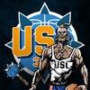 УСЛ 3x3 - Украинская Стритбольная Лига
