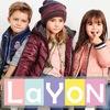 Layon.ru   Детская и подростковая одежда