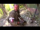 Песня-обращение ополченца ДНР к своей дочери