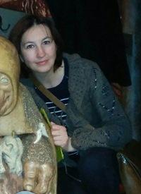 Ольга Малашкина