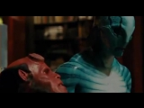 Hellboy &amp Abraham - Can't Smile Without You (Barry Manilow) (OST Hellboy II The Golden Army)