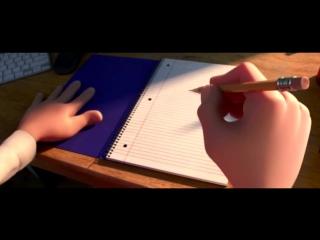 Как я пишу курсач