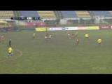 Inter-Zaprešić - Split 1-1, sažetak, 14.02.2016. HD