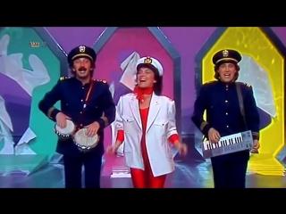 Ricchi E Poveri - Voulez Vous Danser ( 1984 HD )