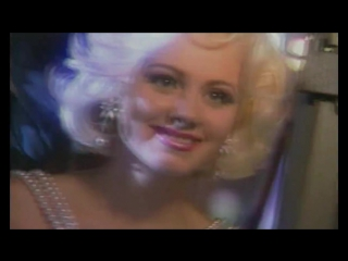 клип  Натали - Облака    1998 г  музыка 90-х ностальгия . HDTVRip 1080p 60-FPS