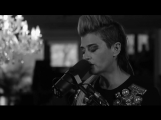 Peaches - Dick In The Air / Strombo Sessions