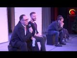 Первый Национальный театральный фестиваль-импровизация «Клуб «Алый попугай» итоговый ролик