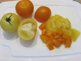 Салат из арбуза и помидоров LdOyddsXkI0