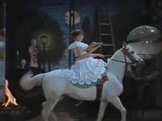 Юнна Мориц - Песня про волшебника.