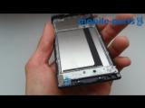 Дисплейный модуль (сборка сеснора и дисплея) для Fly FS452 Nimbus 2