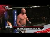 Топ 5 Лучших Накаудов UFC MMA Tonight