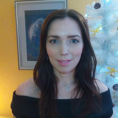 Наталья Терзи