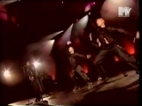 Sash! feat. La Trec Stay (MTV Europe LIVE 1997)