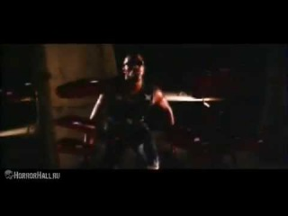 Блэйд (1998) - Альтернативная концовка фильма (HorrorHall.ru)