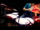 Keith Carlock -- Guitar Center Drum-Off (Part 1 of 3)
