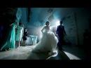 Современный зажигательный свадебный танец