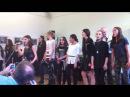 Ohne Dich Rammstein Tutarchela Childrens Choir COVER
