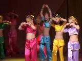 Индийский танец - Джимми