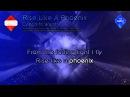 Conchita Wurst - Rise Like A Phoenix (Austria) - [Karaoke Style]